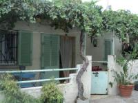 gite Aix en Provence Holiday home Traverse Puget
