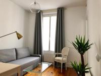 Appart Hotel Hauts de Seine Appart Hotel Appartement cosy et rénové - Petit déjeuner offert