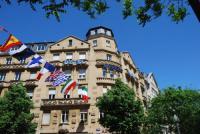 Hotel pas cher Metz hôtel pas cher Alerion