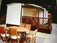 gite Ajaccio mobile home