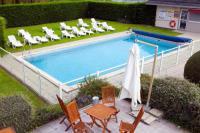 hotels Genneville Kyriad Deauville Saint Arnoult