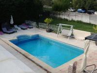 Location de vacances Fontvieille Location de Vacances Holiday home Route des Camoins
