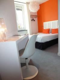 Hôtel Rennes Hôtel Astrid