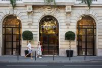 Hotel 4 étoiles Paris 1er Arrondissement hôtel 4 étoiles Citadines Saint-Germain-des-Prés Paris