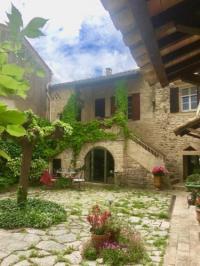 Gîte Languedoc Roussillon Gîte L´Enclos