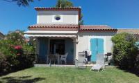 Gîte Languedoc Roussillon Gîte 14 Route du Lac villa A6 dans résidence fermée