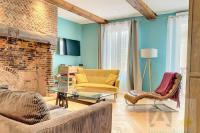 Appart Hotel Somme Appart'hotel Victor Hugo