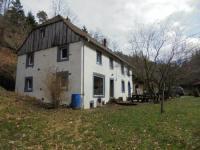 Gîte Moselle Gîte Maison de vacances - DABO