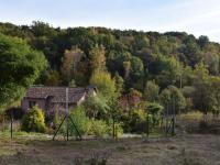 Gîte Moselle Gîte Maison de la prairie