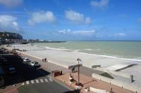 Appart Hotel Somme Appart Hotel Appartement front de mer, vue imprenable