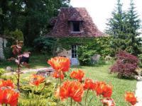 Gîte Dordogne Gîte Petite Maison en Périgord Noir