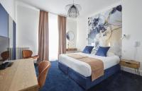 Hotel Kyriad Charmeil Inter-Hotel Les Nations