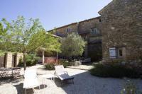 Gîte Languedoc Roussillon Gîte Mas d'Aujac