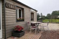 Résidence de Vacances Picardie Résidence de Vacances Gîte à la campagne, proche Baie de Somme