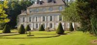 gite Surrain Château de Goville
