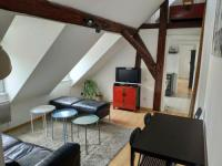 Appart Hotel Alsace Appart Hotel Gutenberg's home with parking