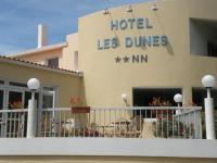 Hôtel Saint Jean de Monts hôtel Les Dunes