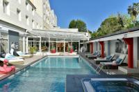 Hôtel Arles Hotel Arles Plaza
