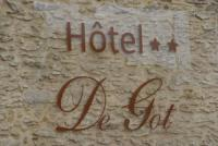 Hôtel Saint Michel de Castelnau Hotel de Got
