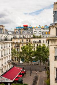 Hotel pas cher Paris 4e Arrondissement hôtel pas cher Agora