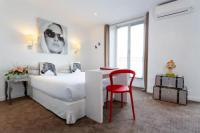 Hotel Sofitel Cannes Hotel Colette