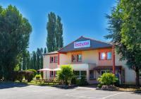 Hôtel Bassillac Fasthôtel Périgueux