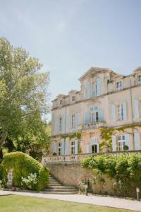 Chateau-de-Varenne Sauveterre