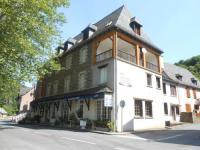 Hôtel Entraygues sur Truyère hôtel Aux Gorges du Dourdou