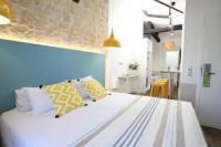 Hotel Ibis Budget Paris 8e Arrondissement hôtel Le Regent MontmartreHiphophostels