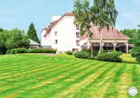 Hotel de charme Bonnebosq hôtel de charme Vacances Bleues Les Jardins de Deauville