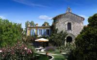 Hotel 4 étoiles Saint Rémy de Provence hôtel 4 étoiles Mas de la Chapelle