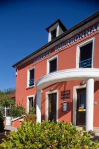 Hôtel Auvergne hôtel Auberge Bourbonnaise