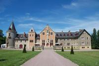 Hôtel Auvergne Château de Beguin - Hôtel Luxe