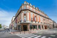 Hotel-Bristol Mulhouse