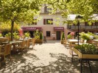 Hôtel Besançon Hotel au Fil de L'Eau - La Malate