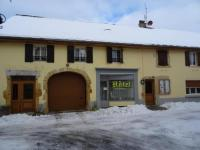 Hôtel Franche Comté hôtel Les Remparts