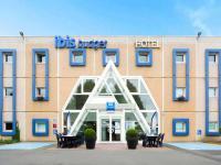 Hôtel Nord Pas de Calais hôtel ibis budget Lille Villeneuve D'Ascq