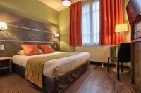 Hotel F1 Boulogne Billancourt Timhotel Boulogne Rives De Seine