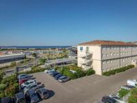 Hotel Ibis Budget Septèmes les Vallons hôtel ibis budget Marseille L'Estaque