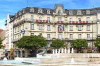 Hôtel Vauchrétien Hôtel De France
