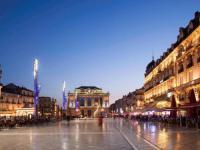 Hotel Ibis Budget Le Grau du Roi hôtel ibis Budget Montpellier Sud Lattes