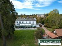 Hôtel Millam hôtel La Sapinière