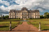 Hôtel Sepmes hôtel Château D'artigny