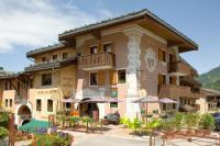 Hotel-du-Bourg Les Avanchers Valmorel