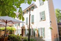 Hôtel Rocbaron hôtel Hostellerie De L'abbaye De La Celle - Les Collectionneurs