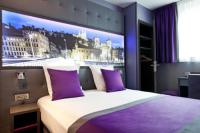 Hotel Fasthotel Charly Hotel des Savoies Lyon Perrache
