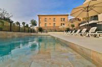 Hotel 4 étoiles Saint Cyr sur Mer hôtel 4 étoiles Best Western Plus Soleil et Jardin