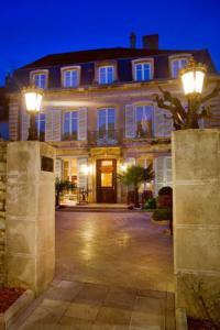 L-Hotel Beaune