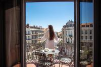 Hotel Sofitel Cannes Le Cavendish