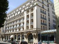 Hôtel Saint Pourçain sur Sioule Hôtel Aletti Palace